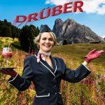 Drüber - eine kabarettistische Theatercomedy