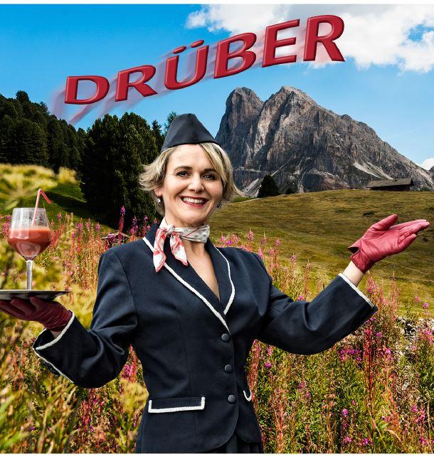 Drüber – eine kabarettistische Theatercomedy