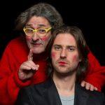 Georg Kaser und Peter Schorn  -  Gothes Faust einmal ganz anders