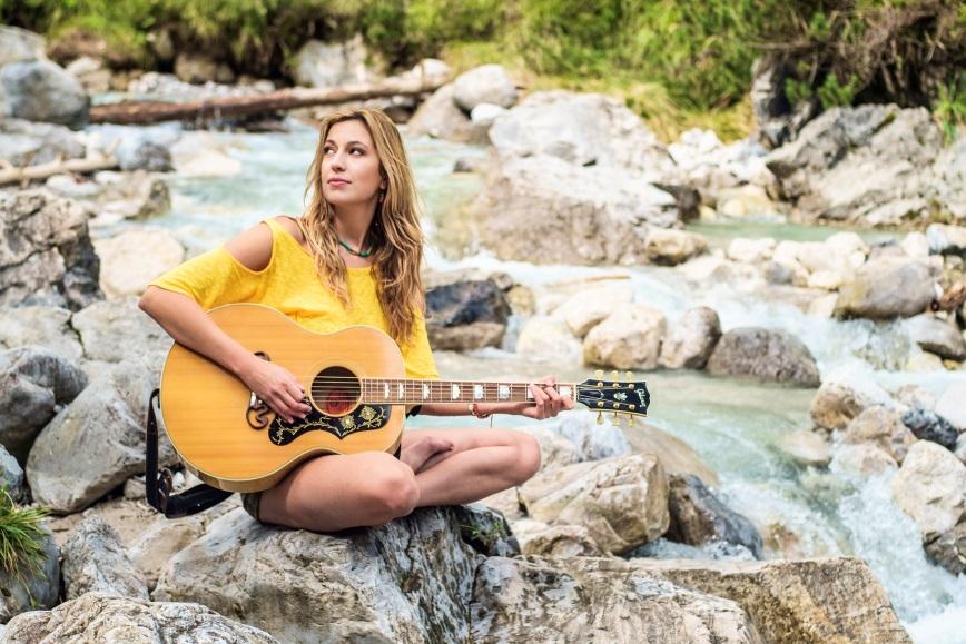 Carina Corell – Isarsound meets Nashville