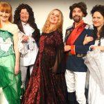LUST Theatergruppe: Der zweite Ludwig - Wo der Wittelsbach rauscht - abgesagt